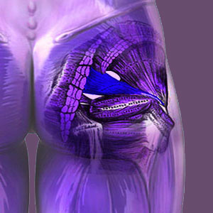 Muscle Relaxants for Piriformis